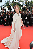 Louise Bourgoin at the gala screening for &quot;Yomeddine&quot; at the 71st Festival de Cannes, Cannes, France 09 May 2018<br /> Picture: Paul Smith/Featureflash/SilverHub 0208 004 5359 sales@silverhubmedia.com