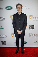 05 January 2019 - Los Angeles, California - Nicholas Britell. the BAFTA Los Angeles Tea Party held at the Four Seasons Hotel Los Angeles.          <br /> CAP/ADM<br /> ©ADM/Capital Pictures