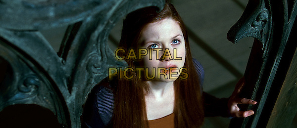 BONNIE WRIGHT .in Harry Potter and the Deathly Hallows: Part 2 .*Filmstill - Editorial Use Only*.CAP/FB.Supplied by Capital Pictures.
