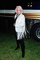 03 August 2019 - Hamilton, Ontario, Canada.  American country music legend Tanya Tucker backstage at the Festival of Friends 2019 held at Gage Park.  <br /> CAP/ADM/BNC<br /> ©BNC/ADM/Capital Pictures
