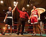 2011 Nevada Boxing