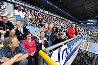 SPECIAL OLYMPICS: HEERENVEEN: Abe Lenstra Stadion, 15-06-2014, Sluiting Special Olympics Nationale Spelen Fryslân 2014, © Martin de Jong