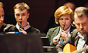 The Falkirk Music Pot, Falkirk Town Hall : Falkirk Youth Trad Band, The Great Wheel / Schiehallion.
