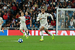 Real Madrid's Mariano Diaz during UEFA Champions League match between Real Madrid and FC Viktoria Plzen at Santiago Bernabeu Stadium in Madrid, Spain. October 23, 2018. (ALTERPHOTOS/A. Perez Meca)