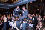 Matt and Ben's Tarrytown House Wedding