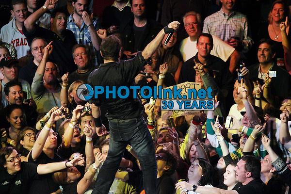 Bruce Springsteen 2009, Photo By John Barrett/PHOTOlink