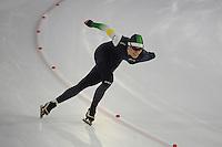 SCHAATSEN: HEERENVEEN: 03-02-2017, KPN NK Junioren, Junioren A Heren 1500m, Tijmen Snel, ©foto Martin de Jong