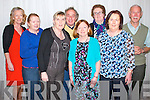Pictured at the 14th Annual Charity Ceili in aid of Adi Roche Chernobyl Childrens International at the Devon Inn Hotel, Templeglantine on Friday night were L-R : Siobhan Doody, Old Mill, Breda O'Doherty, Ballingarry, Ann Fitzgibbon, Granagh, Joe O'Doherty, Ballingarry, Ita O'Donogue, Templeglantine, Teresa Hannon, Ballingarry, Marie Gleeson, Abbeyfeale and Noel Smith, Old Mill.