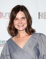 "WEST HOLLYWOOD, CA July 11- Betsy Brandt,  At 2017 Outfest Los Angeles LGBT Film Festival Screening of ""Hello Again"" at The DGA Theater, California on July 11, 2017. Credit: Faye Sadou/MediaPunch"