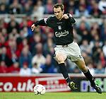 Dietmar Hamann of Liverpool