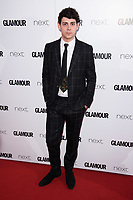 Matt Richardson at the Glamour Women of the Year Awards at Berkeley Square Gardens in London, UK. <br /> 06 June  2017<br /> Picture: Steve Vas/Featureflash/SilverHub 0208 004 5359 sales@silverhubmedia.com