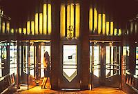 New York: Chrysler Building--Lobby. Photo '78.