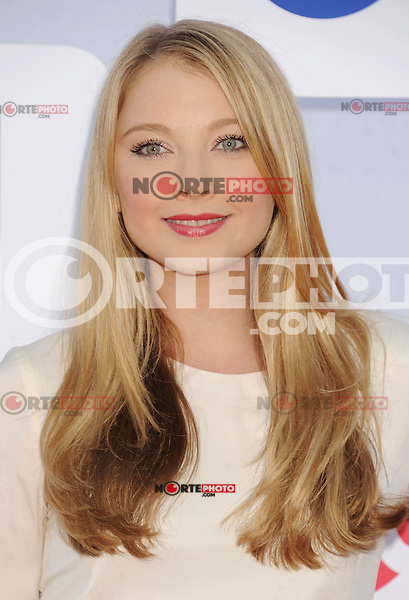 BEVERLY HILLS, CA - JULY 29: Elisabeth Harnois arrives at the CBS, Showtime and The CW 2012 TCA summer tour party at 9900 Wilshire Blvd on July 29, 2012 in Beverly Hills, California. /NortePhoto.com<br /> <br />  **CREDITO*OBLIGATORIO** *No*Venta*A*Terceros*<br /> *No*Sale*So*third* ***No*Se*Permite*Hacer Archivo***No*Sale*So*third*