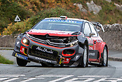 2018 WRC Dayinsure Wales Rally GB Oct 7th