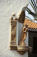 Spanien, Kanarische Inseln, Gran Canaria, Las Palmas, im Pueblo Canario