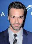 Beverly Hills , California - October 30 :  Reid Scott arrives at The Oceana's Partners Awards Gala 2013 held at The Regent Beverly Wilshire in Beverly Hills, California on October 30,2012                                                                               © 2013 Hollywood Press Agency