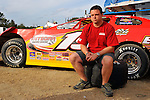 Feb 11, 2009; 4:07:37 PM; Barberville, FL, USA; UMP DIRTcar Racing Series for the 38th Annual ALLTEL DIRTcar Nationals by UNOH at Volusia Speedway Park.  Mandatory Credit: (thesportswire.net)