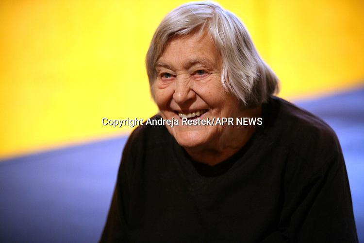 Salone Internazionale del Libro 14.05.2011 - Margherita Hack