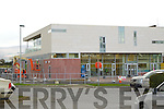 New Accident and Emergency at Kerry General Hospital