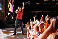 09 June 2019 - Nashville, Tennessee - Luke Bryan. 2019 CMA Music Fest Nightly Concert held at Nissan Stadium. Photo Credit: Frederick Breedon/AdMedia