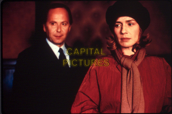 FABRICE LUCHINI & SANDRINE BONNAIRE .in Intimate Strangers (Confidences Trop Intimes).*Editorial Use Only*.www.capitalpictures.com.sales@capitalpictures.com.Supplied by Capital Pictures.