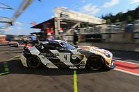 #4 MERCEDES AMG TEAM BLACK FALCON (DEU) MERCEDES AMG GT3 PRO CUP MARO ENGEL (DEU) YELMER BUURMAN (NDL) LUCA STOLZ (DEU)