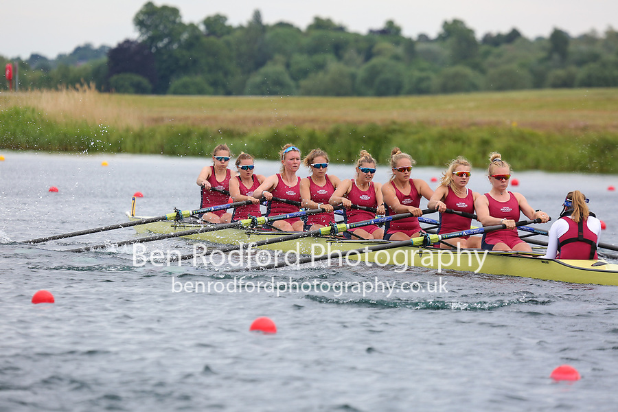 Race: 61  Women's Challenge Eights - Semi-Final B<br /> <br /> The Metropolitan Regatta 2019<br /> Sunday<br /> <br /> To purchase this photo, or to see pricing information for Prints and Downloads, click the blue 'Add to Cart' button at the top-right of the page.