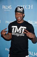 LAS VEGAS, NV - May 3: Rashad McCants arrives as Busta Rhymes hosts at Palms Pool  Ditch Fridays at Palms Casino resort on May 3, 2013 in Las Vegas, Nevada. &copy; Kabik/ Starlitepics ++<br /> &copy;/NortePhoto