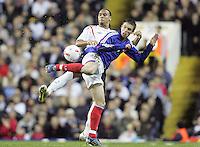 051112 England U21 v France U21