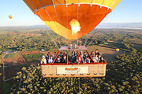 20160507 07 May Hot Air Balloon Cairns