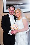 Ruth McCarthy, Caherciveen, daughter of Con and Rosaline McCarthy, and Marc Dowling, Doon Tralee, son of John Dowling were married at Caherciveen Church by Fr. Ambrose on Friday 27th March 2015 with a reception at  Ballygarry House Hotel