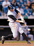 9 September 2006: Troy Tulowitzki, shortstop for the Colorado Rockies, in action against the Washington Nationals. The Rockies defeated the Nationals 9-5 at Coors Field in Denver, Colorado.&#xA;&#xA;Mandatory Photo Credit: Ed Wolfstein.<br />