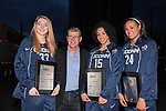WBCA Coaches' All-America Team Announcement and Wade Trophy Presentation