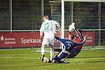 SG Arheilgen v FC Alsbach