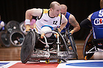 2013 GIO National Wheelchair Rugby Championships 2103