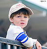 Sawyer at Delaware Park on 9/24/16
