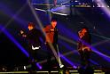 BIGBANG, Feb 28, 2015  2015 S/S : February 28, 2015 : V.I(Seung-Ri) (C), Fashion Runway Show of TOKYO GIRLS COLLECTION by girlswalker.com 2015 SPRING/SUMMER at Yoyogi Gymnasium in Shibuya, Japan.