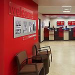 Key Bank TowerCity Branch