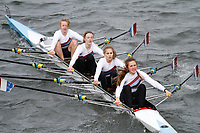 Crew: 274  Walton RC  Event: Girls J16 Quads<br /> <br /> Schools' Head of the River 2017<br /> <br /> To purchase this photo, or to see pricing information for Prints and Downloads, click the blue 'Add to Cart' button at the top-right of the page.