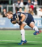 AMSTELVEEN - Thijn Knetemann (Pinoke) . Hoofdklasse competitie heren. Pinoke-SCHC (0-1) . COPYRIGHT  KOEN SUYK