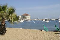 The Casino On Catalina Island
