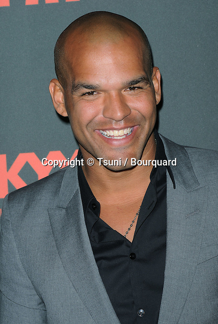 Amaury Nolasco -<br /> Max Payne Maxim after party at The Stork Club in Los Angeles.
