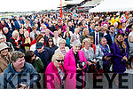 Ladies Day at Listowel Races on Friday last.