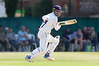 Ryan ten Doeschate in batting action for Essex during Surrey CCC vs Essex CCC, Specsavers County Championship Division 1 Cricket at Guildford CC, The Sports Ground on 11th June 2017