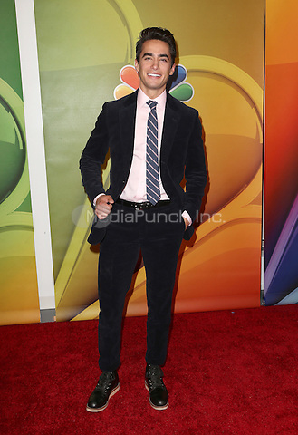 "Universal City, CA - November 18 Jose Moreno Brooks Attending NBC Comedy Press Junket For ""Telenovela"" and ""Superstore"" At Universal Studios Hollywood On November 18, 2015. Photo Credit: Faye Sadou / MediaPunch"