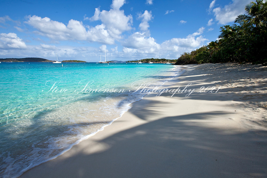 Pictures Of The Virgin Islands Beaches