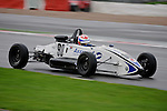 Josh Barnett - Assured Group Barnett Racing Van Diemen BR001