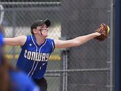 Har-Ber Softball vs. Conway May 14