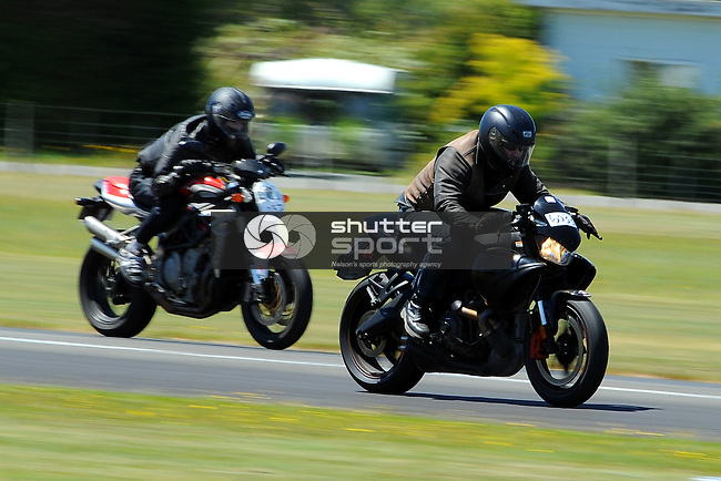 NDRA Southern Drag Racing Nationals. Motueka Airport, Motueka, Nelson, New Zealand. Saturday 1 February 2014. Photo: Chris Symes/www.shuttersport.co.nz