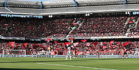 29.09.2018 - Fussball - Saison 2018 2019 - 1. Fussball - Bundesliga - 06. Spieltag: 1. FC N¸rnberg Nuernberg FCN ( Club ) - Fortuna D¸sseldorf F95 - / DaMa - DFL regulations prohibit any use of photographs as image sequences and/or quasi-video Symbolbild Symbolfoto Feature Impression - Clubfan / Clubfans / FCN-Fans / Fans mit Schwenkfahnen *** 29 09 2018 Football Season 2018 2019 1 Football Bundesliga 06 Gameday 1 FC N¸rnberg Nuernberg FCN Club Fortuna Dusseldorf F95 DaMa DFL regulations prohibit any use of images as symbol sequences or quasi video Symbolbild Symbolfoto Feature Impression Clubfan Clubfans FCN Fans Fans with panning flags  <br /> Bundesliga<br /> Foto Imago/Insidefoto <br /> ITALY ONLY
